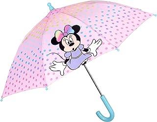 Gris Pastel Perletti Time Parapluie Pliable Fantaisie Cocktails et Arc en Ciel PFC Free Parapluie Pliant Femme Fille Petit de Poche R/ésistant au Vent Ouverture Manuelle Diam/ètre 97 cm