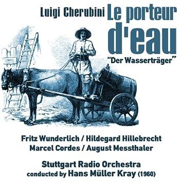 Luigi Cherubini: Le porteur d'eau [Der Wasserträger] (1960)