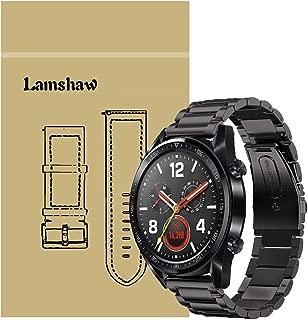 huawei watch gt metal strap