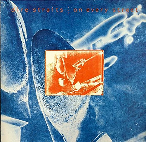 On Every Street (Europe 1991) : Dire Straits