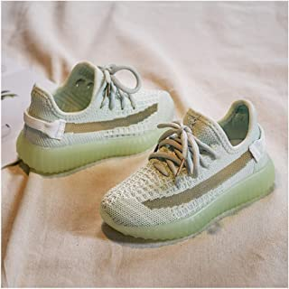 SF Girls Sneakers Autumn Fashion Breathable Mesh Children's Big Children Casual Girl Coconut Shoes