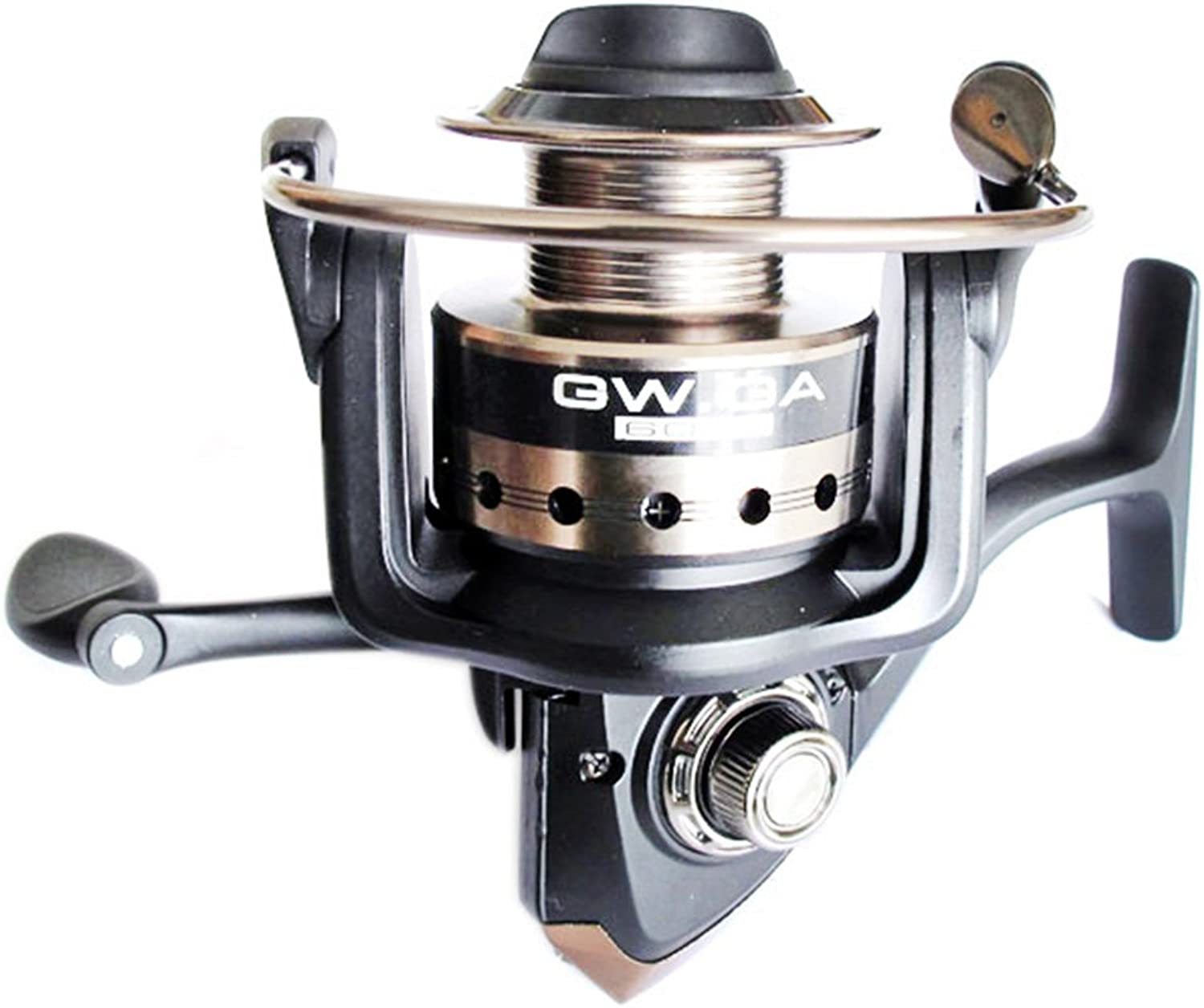 Outdoor Strong Saltwater Ultralight Spinning Fishing Reel
