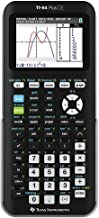 $128 » Texas Instruments ti-84 Plus Ce Color Graphing Calculator, Black