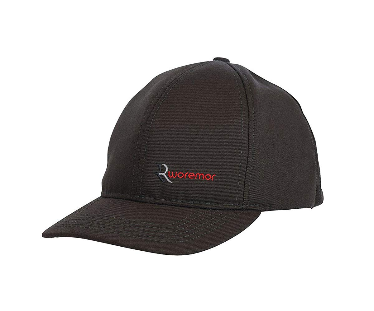 WOREMOR Year-end annual account EMF Radiation Quantity limited Protection Olivewood Cap XX-Large
