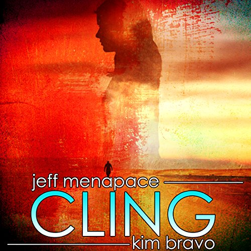 Cling audiobook cover art