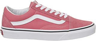 Vans Unisex Adults' Old Skool Classic Suede/Canvas Fitness Shoes