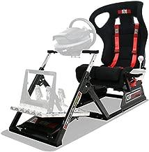 sim racing rig dimensions