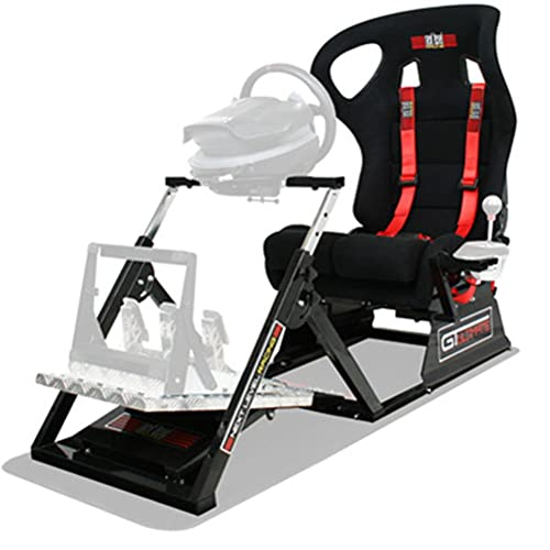 Sim Racing Rig: Amazon com