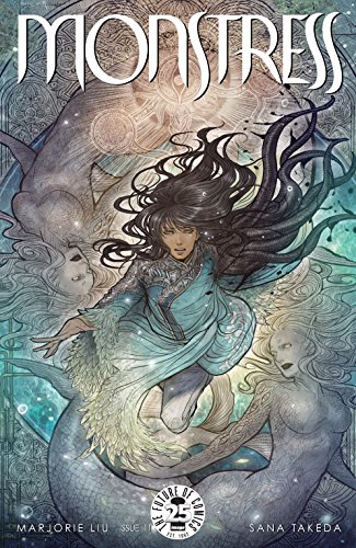 Monstress #13 First Print