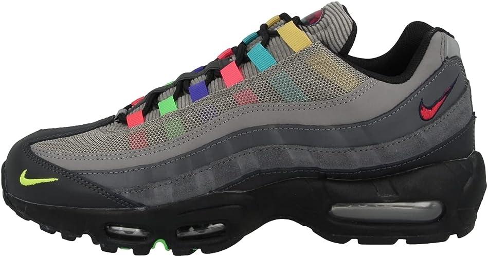 Nike Air Max 95 Se, Chaussures d'Athlétisme Homme