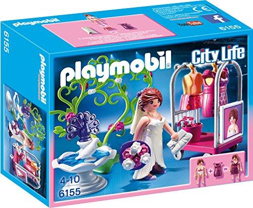 Playmobil 6155 - Hochzeits-Shooting