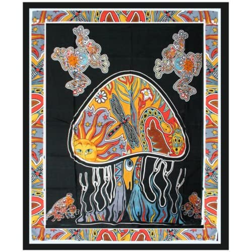 Trippy Tapestries Amazon Com