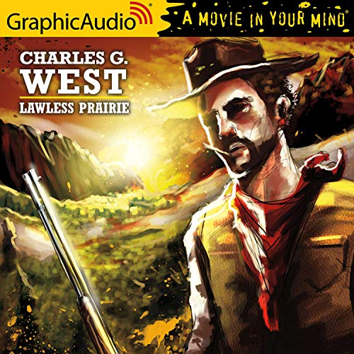 Lawless Prairie [Dramatized Adaptation] Titelbild