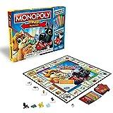 Hasbro Gaming Monopoly Junior Banking Jeu de société pour enfant