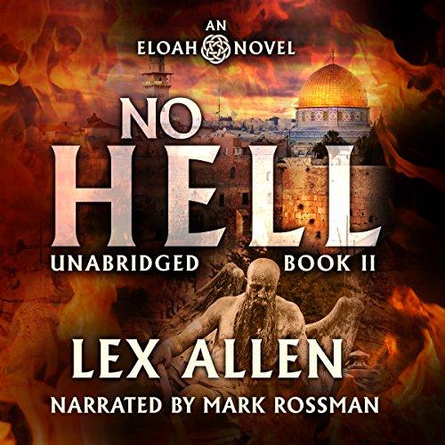 Eloah: No Hell Audiobook By Lex Allen cover art