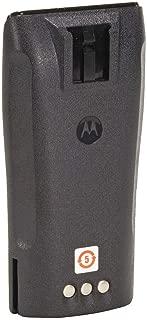 NNTN4497 NNTN4497DR NNTN4497-DR Original Motorola OEM Li-ion 7.4, 2250mAh High-Capacity Battery - Compatible with CP150, CP200, CP200XLS, CP200D, CP250, PR400