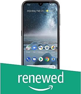 (Renewed) Nokia 4.2 (Black, 3GB RAM, 32GB Storage)