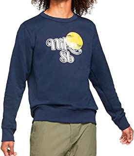 Mens Sb Icon Crew Sunrise Shirts Bv0884-451
