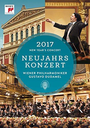 Concierto De Año Nuevo 2017 [DVD]