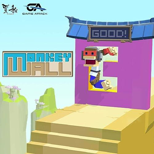 Monkey Wallオリジナルサウンドトラック