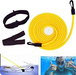 4m Swimming Belt for Adults Swimming Bands for Training...