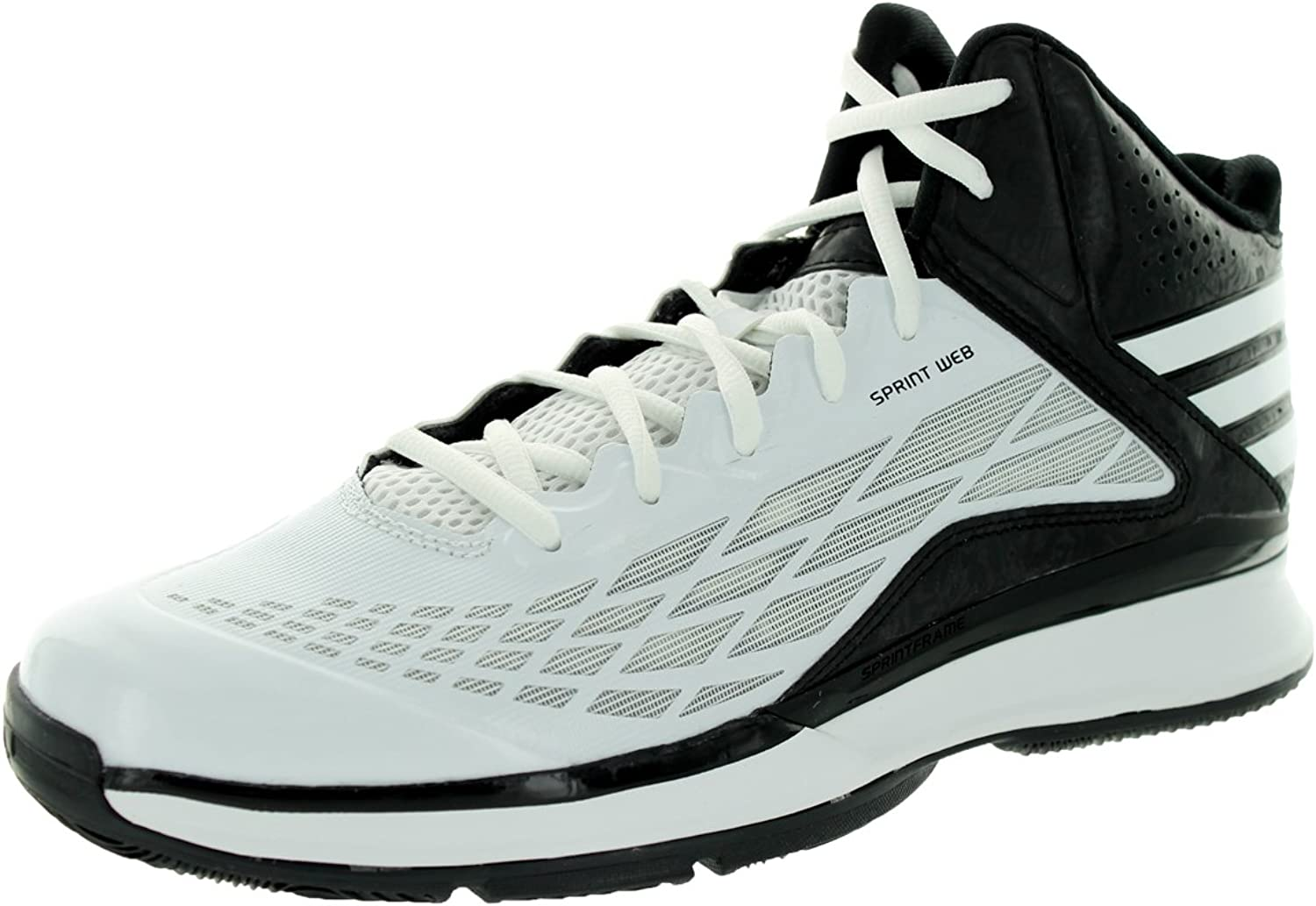 Adidas Men's Transcend Basketball shoes