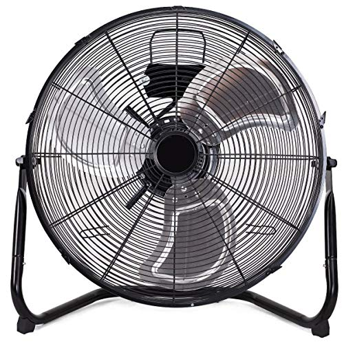 Best quiet outdoor standing fans