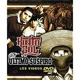 Ultimo Suspiro [DVD] [Import]