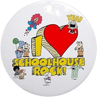 Best schoolhouse rock ornament Reviews