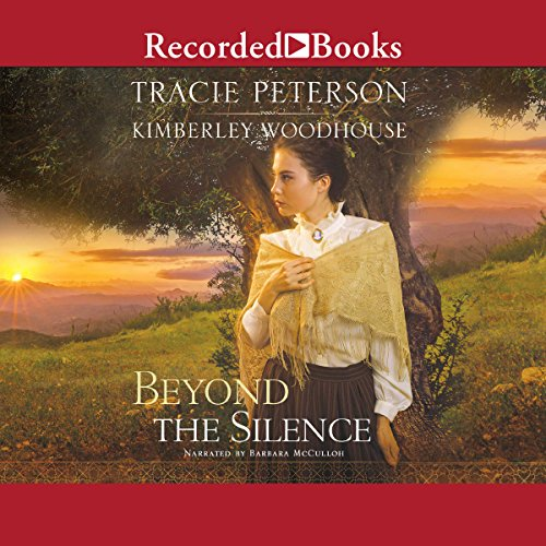 Beyond the Silence audiobook cover art