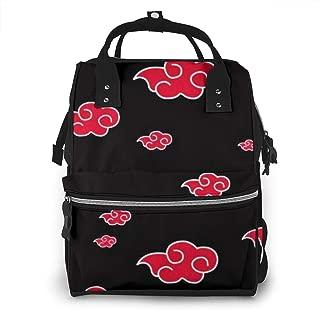 Women & Men Stylish Diaper Bag Backpack Infant Nursing Rucksack Daily Daypack