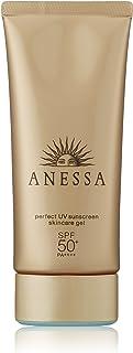 Shiseido Anessa Perfect UV Sunscreen Skincare Gel SPF 50+ 90ml