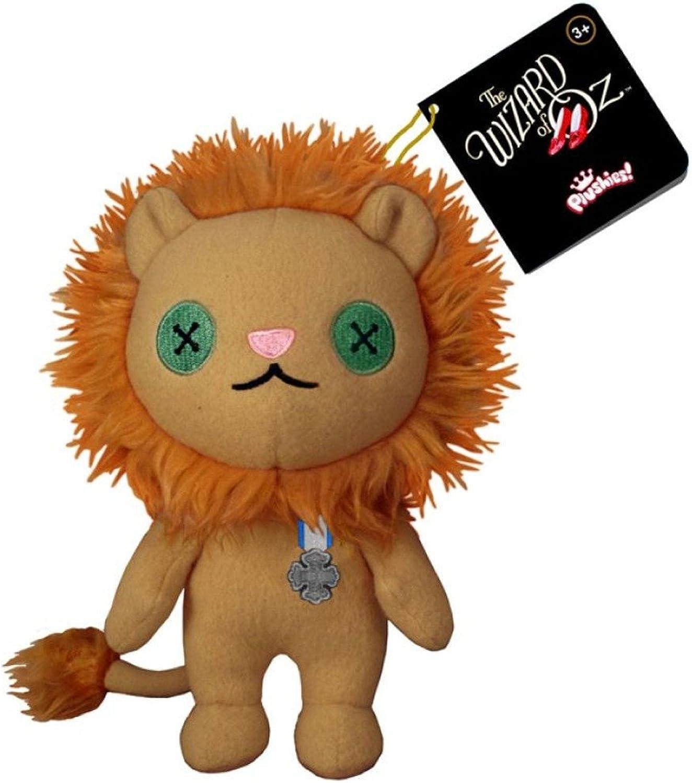 The Wizard of Oz Plush Cowardly Lion