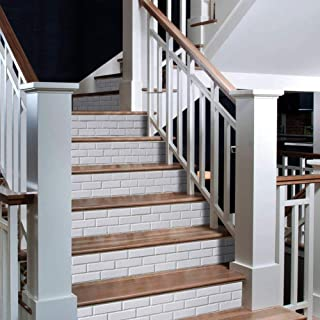 Best stair riser images Reviews