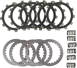 KTM SX 60 / SX 65-98/08 Kit de embrague completo EBC Carbon