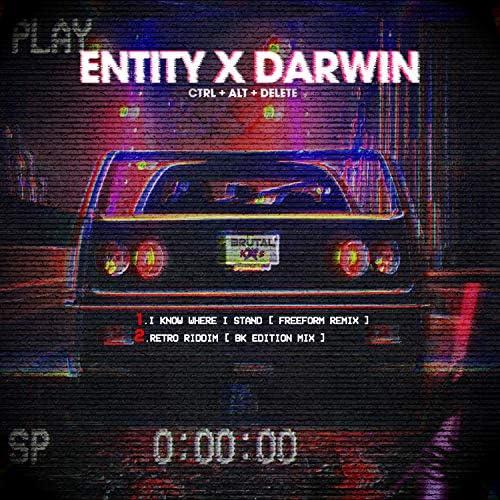 Entity & Darwin