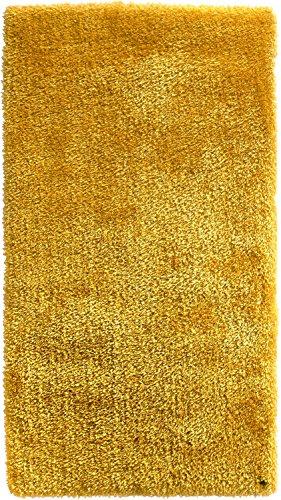 Tom Tailor Teppich handgetuftet honig Größe 85x155 cm
