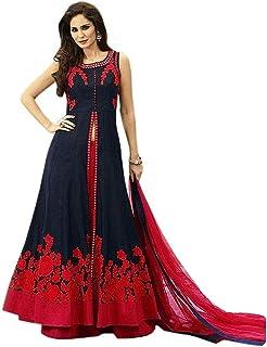Women's Ethnic Gowns priced Under ₹500: Buy Women's Ethnic