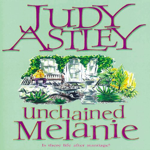Unchained Melanie audiobook cover art