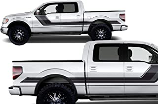 Best f150 side decals Reviews
