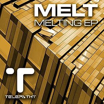 Melting EP