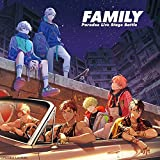 """Paradox Live Stage Battle""""FAMILY""""(This Is My Love/CALL FOR FAMILIEZ -悪漢奴等 is Forever-)"""