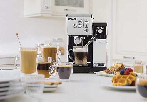 Breville PrimaLatte II VFC109X-01 Espressomaschinen Angebot
