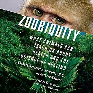 Zoobiquity cover art