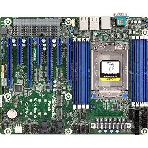 Asrock Rack Server Motherboard EPYCD8-2T SP3 Sockel EPYC CPU