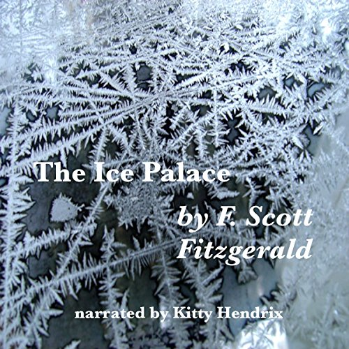 The Ice Palace cover art