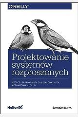 Projektowanie systemów rozproszonych Paperback
