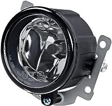 Front Driver Passenger Sides Fog Light Driving Lamp For Mitsubishi ASX Outlander Sport RVR OEM