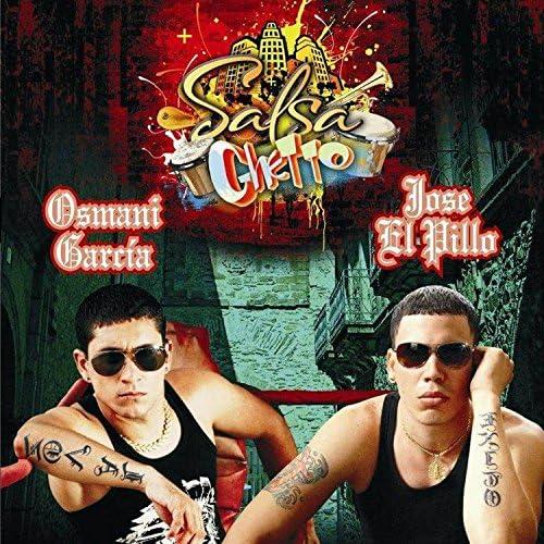 José El Pillo & Osmany García