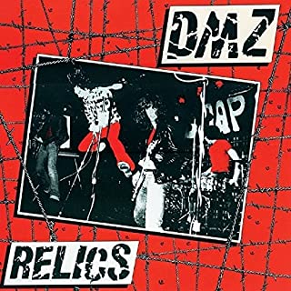 WHEN I GET OFF by Dmz (2001-06-07)